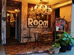 CAFE&BAR ROOMの写真