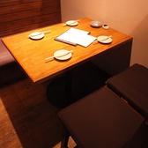 麺や 渡海 八王子店の雰囲気2