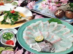 日本料理 香車の写真