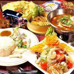 タイ料理専門店 コンケン 四条新京極店の写真