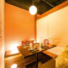 食べ放題居酒屋 おすすめ笑味屋 船橋駅前店の雰囲気1