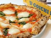 51 GOICHI PIZZAのおすすめ料理3