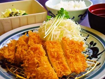 とんかつ浜勝 広島ベイシティ宇品店のおすすめ料理1