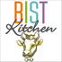 ビストキッチン BIST Kitchen 茶屋町店のロゴ