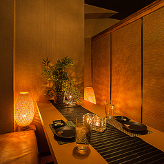 完全個室居酒屋 九州さつき 六本木店の特集写真
