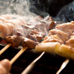 炭火焼き鳥と博多もつ鍋 ながれ 錦本店の写真