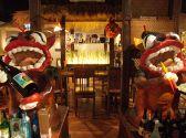 琉球酒場 幡ヶ谷の雰囲気2