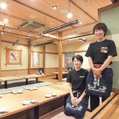魚鮮水産 さかなや道場 浦和西口店の雰囲気3