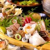 旬の食材や、当店自慢の新鮮な魚介類を惜しむことなく使用した飲み放題付宴会コースは3000円~ご用意しております!お得なクーポンもございます。歓迎会や二次会、忘年会・新年会など各種宴会・飲み会に是非、こだわりの海鮮料理とドリンクをお楽しみください♪コースとご一緒にお席のご予約も承っております!!