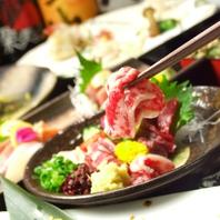 熊本から馬肉、北海道や九州から鹿肉を取り寄せ!