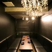 沖縄ダイニング Hiro's cafeの雰囲気2