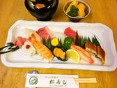 あべの 河堀口 松寿しのおすすめ料理2
