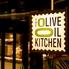 オリーブオイルキッチン THE OLIVE OIL KITCHEN 金沢駅前店のロゴ