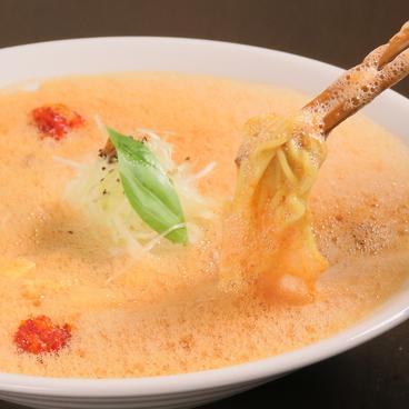 BARI BARI BEAUTY RAMEN バリバリビューティー 四ツ橋店のおすすめ料理1