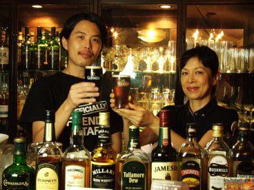 Beer Pub ROGUE ローグ 吉祥寺の雰囲気1