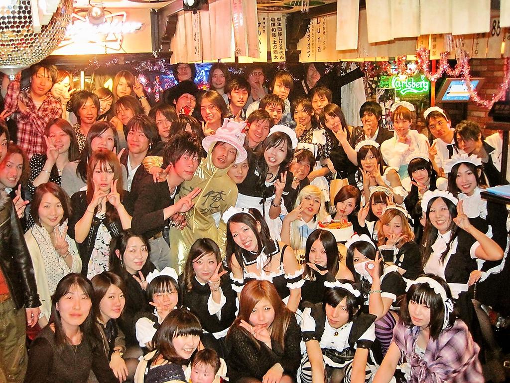 貸切専門居酒屋 TSUBAKI  HOUSE (旧店名:KEYWEST キーウェスト)|店舗イメージ3