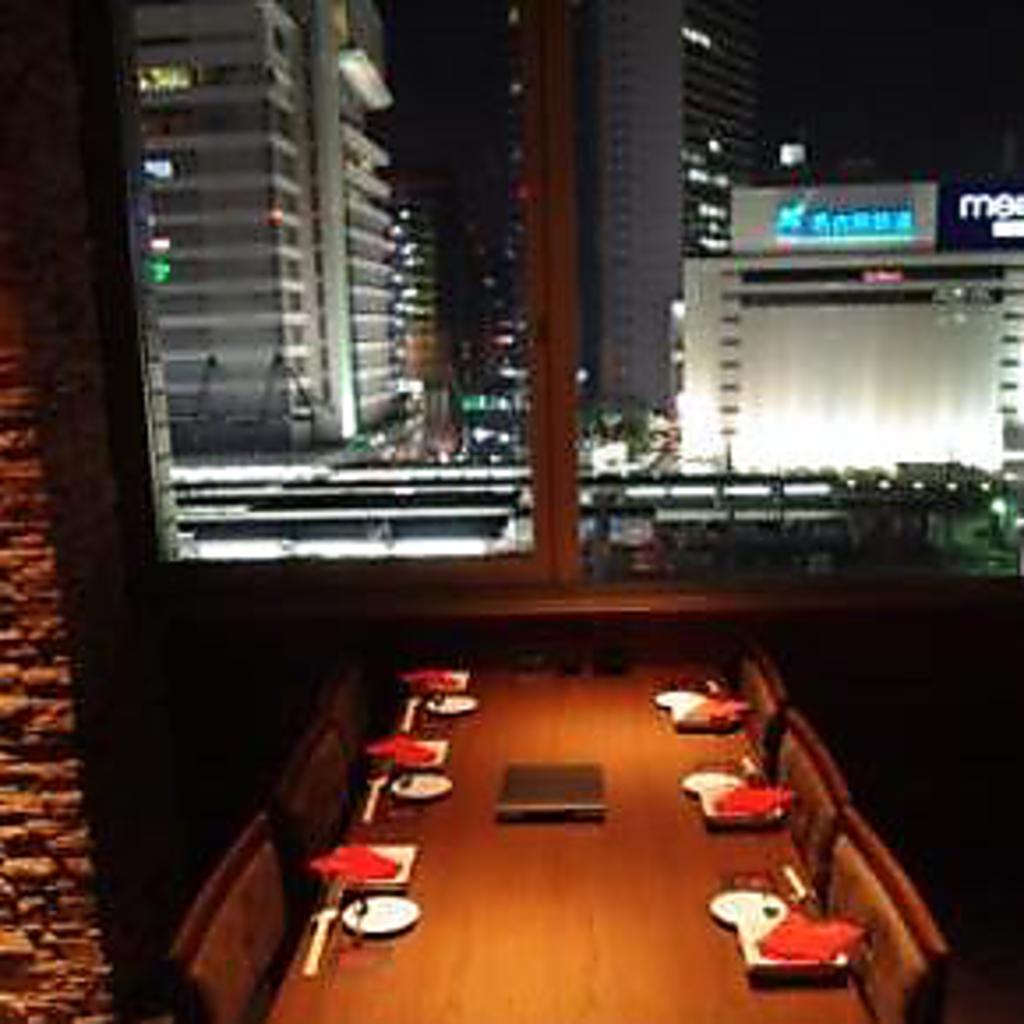 PRIVATE DINING 点 ( ともる ) 名駅太閤口店 店舗イメージ3