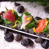 個室 北海道極食材 籠家 かごや 札幌駅南口本店のおすすめ料理3