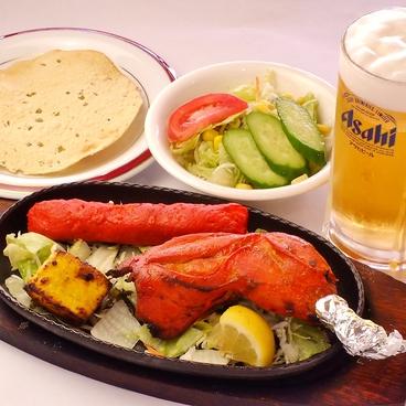 シカール SHIKHARのおすすめ料理1
