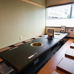 阪本焼肉店の特集写真