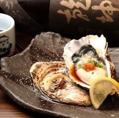 海鮮割烹 魚旨処 しゃりきゅうの特集写真