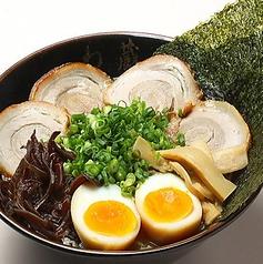 博多豚骨らーめん わ蔵 中目黒店のおすすめ料理1