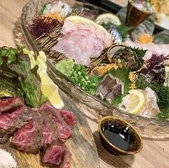 魚 肉 酒 藤庵のおすすめ料理1