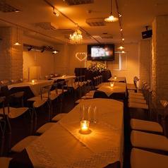リリーバンケット Rilly Banquet 伏見栄店の雰囲気3