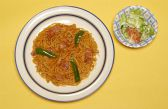 hanamaru厨房のおすすめ料理3
