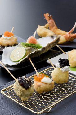 串揚げ処 喜寿のおすすめ料理1