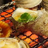 三是 貝だらけ みこれ かいだらけ 西新宿店のおすすめ料理3