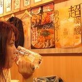 大衆酒場 たびたび 長崎鍛冶屋町店の雰囲気2
