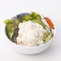 料理メニュー写真ミニポテトサラダ