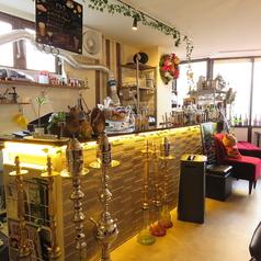 Cafe&Bar KEN-CHIの雰囲気1