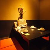くいもの屋 わん 札幌北24条店の雰囲気2