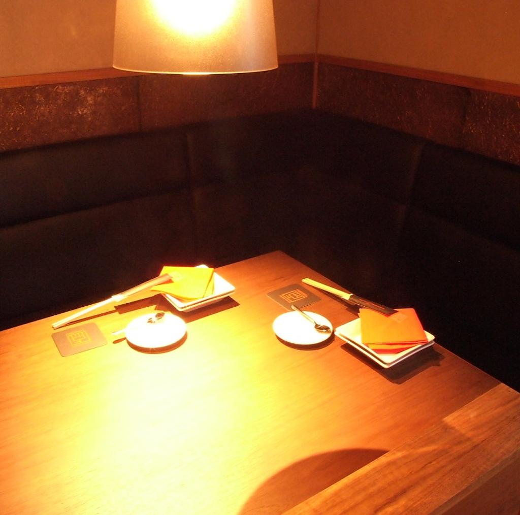 PRIVATE DINING 点 ( ともる ) 名駅太閤口店 店舗イメージ2