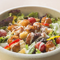 料理メニュー写真蛸唐のシーザーサラダ