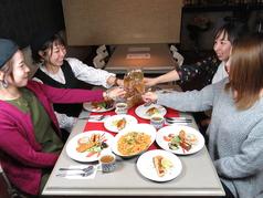 K's itchen ケーズキッチンのコース写真