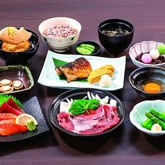 和食れすとらん旬鮮だいにんぐ 天狗 稲毛店のコース写真