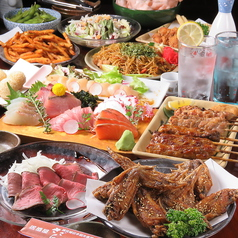 居酒屋さざん 日ノ出町駅前店のおすすめ料理1