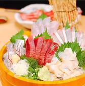 築地食堂 源ちゃん 新宿御苑のおすすめ料理3