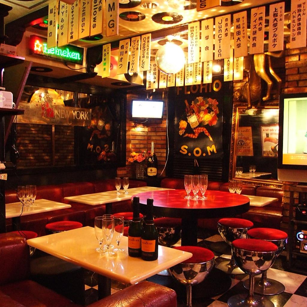 貸切居酒屋 Le Casterl ルーキャステル|店舗イメージ4