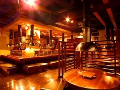 九州の恵 鍛冶町店の雰囲気1