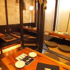 広島大衆蔵酒場 あらし 胡町店の雰囲気1