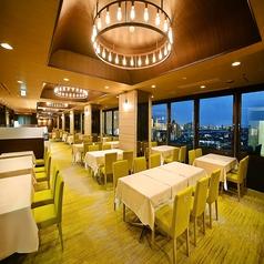 レスティーニ 新潟東映ホテルの雰囲気1