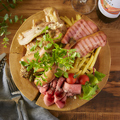 料理メニュー写真◆Nick プレート -グランデ-