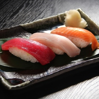 新潟といえば…「鮮魚」!