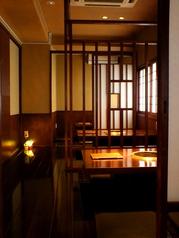 九州の恵 鍛冶町店の雰囲気3