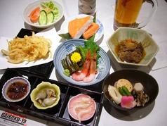 和食飲楽 だいこくや マリエ店のおすすめ料理1