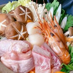 琥珀 Kohaku 炉端焼き串と鍋中間店のおすすめ料理1